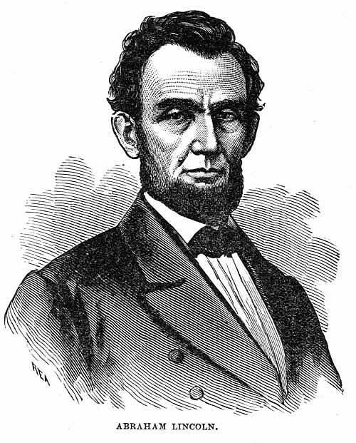 SCRABBLE The Abraham Lincoln