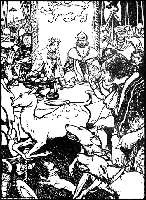 King Arthur and the Knights of the Round Table - Image 3