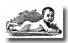 Baby               Clipart :: Little Baby