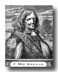 Captain Morgan :: Sir Henry Morgan
