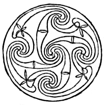 Celtic Designs Image 1
