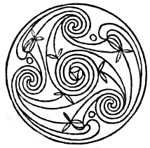 Celtic Designs Image 7