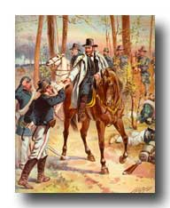 Civil War Uniforms :: Grant in the Wilderness-May 5, 1864