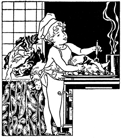 Cooking Clipart - Image 3
