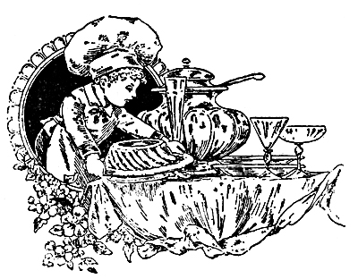 Cooking Clipart - Image 4