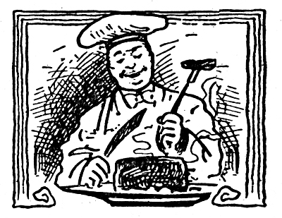 Cooking Clipart - Image 7