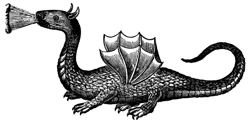 Dragon Drawings - Image 6