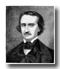 Edgar Allan Poe Pictures - Portrait 2