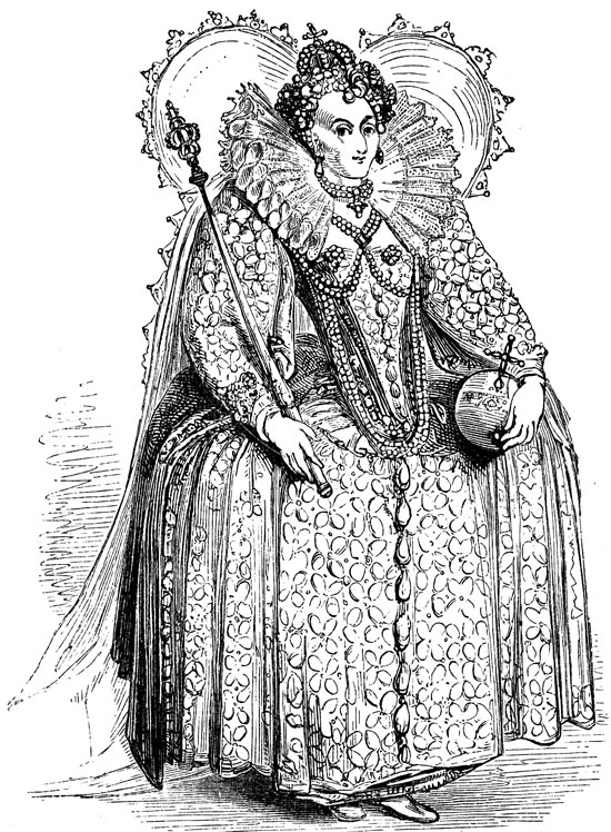 elizabethan clothing image 3