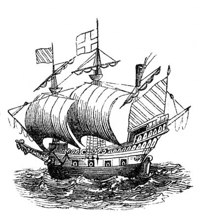 16th century european explorations essay The european voyages of exploration: introduction beginning in the early fifteenth century, european states began to embark on a series of global explorations that inaugurated a new chapter in world history known as.