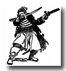 Free Pirate Clipart - Image 6