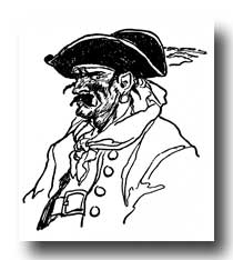 Free Pirate Clipart - Image 7