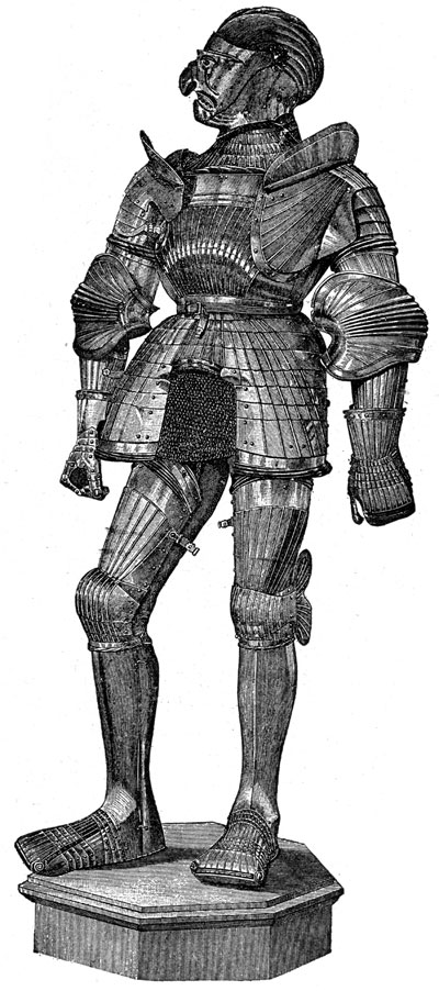 Knight Medieval - Image 3