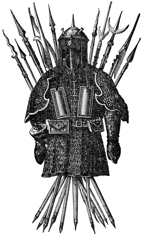 Knight Medieval - Image 4