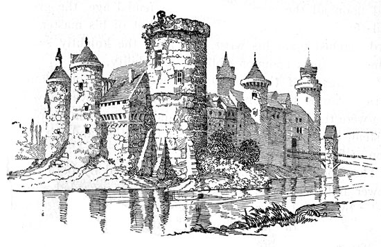 Medieval Castle Pictures - Image 3