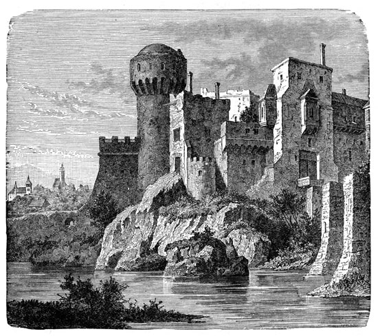 an analysis of castle in the middle ages Castles were important in the middle ages because a castle defended it's country from foreign invaders a castle was a residence for the lord and his family it protected all of the people in the land and kept out other enemies too.