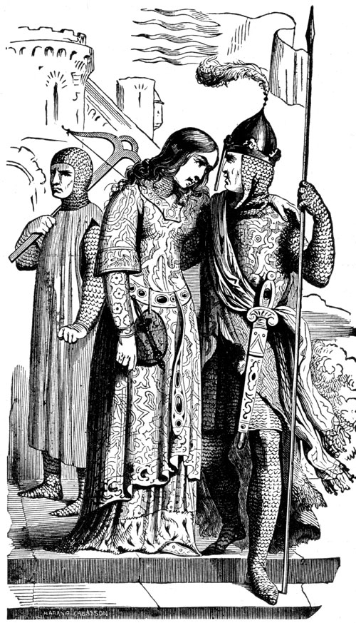 Medieval Clothes - Image 1