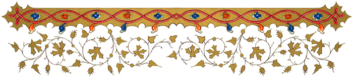 Medieval Decorations :: Image 1