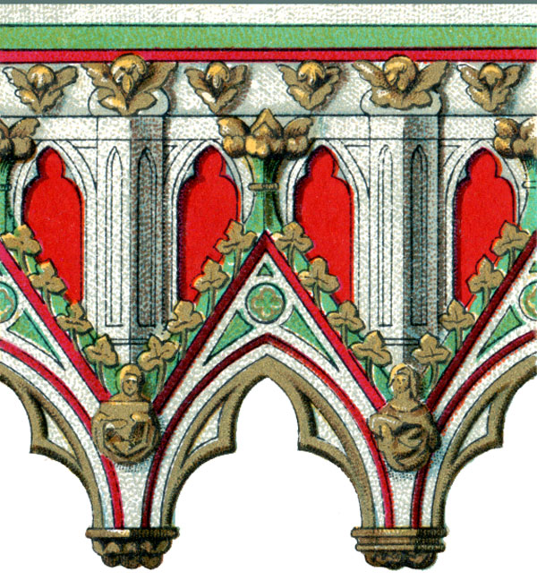 Medieval Decorations :: Image 7