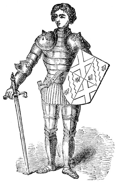 Medieval Knights - Image 1