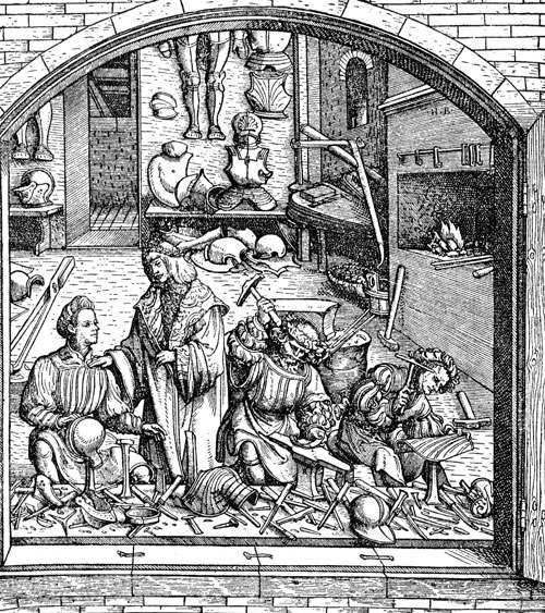 Medieval Life - Image 2