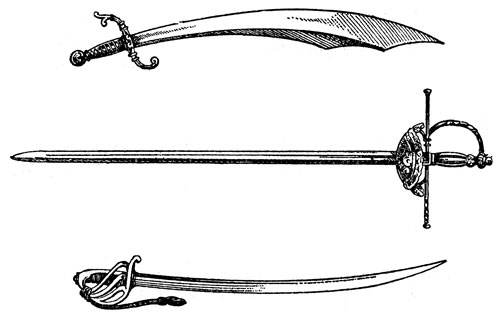 Medieval Weapons - Image 6