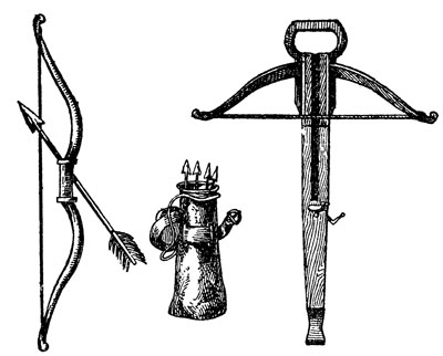 Medieval Weapons - Image 5