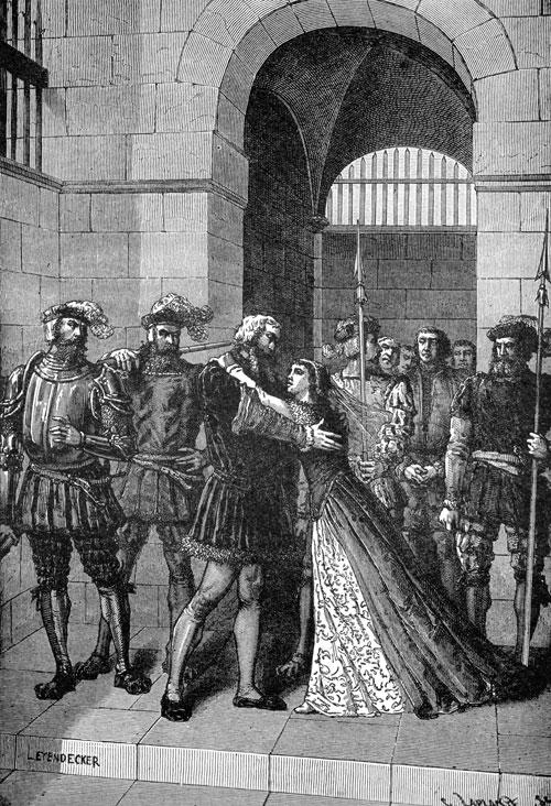 Medieval Women - Image 1