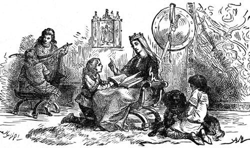 Medieval Women - Image 3