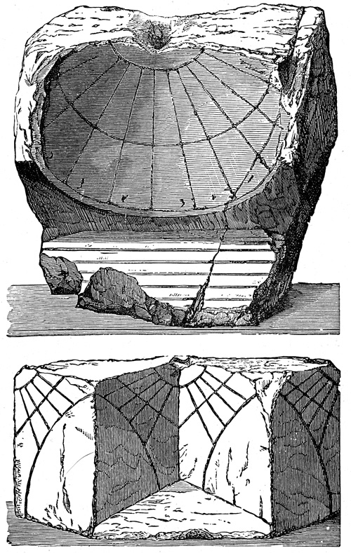 Mesopotamia Civilization - Ancient Sundials