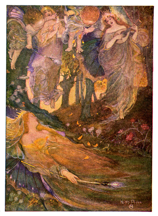 A Midsummer Night's Dream - Image 8