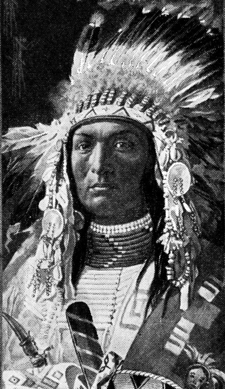 Native American Graphics :: Image 1