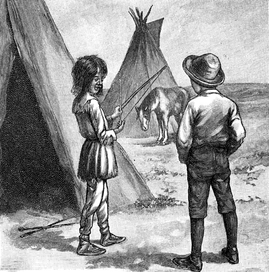 Native American Graphics - Image 6