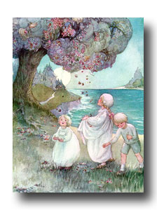 Pictures of Children - Image 7 :: The Sugar Plum Tree