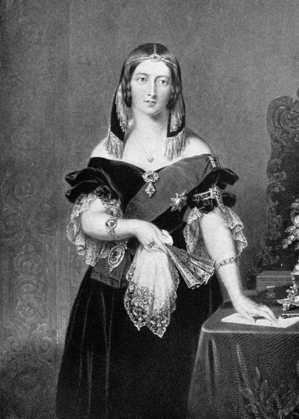 Queen Victoria Of England Image 4