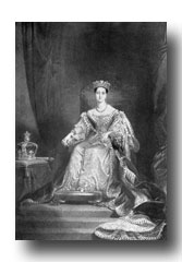 Queen Victoria of England - 1
