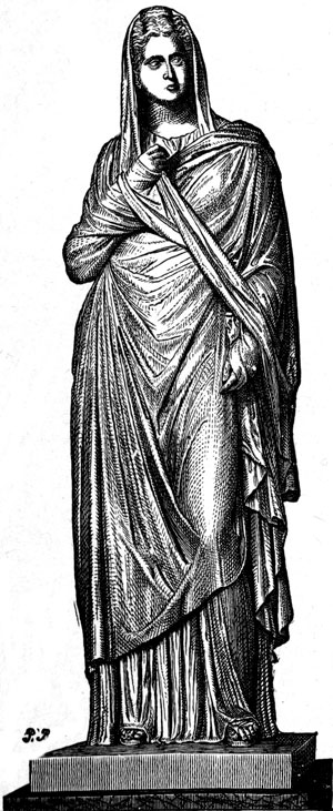 Roman Clothing - Image 2
