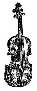 String Instruments - Image 1