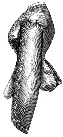 Victorian Era Clothing - Image 5
