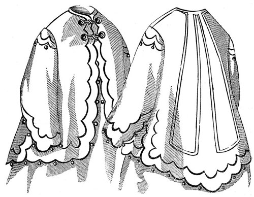 Victorian Era Clothing - Image 7