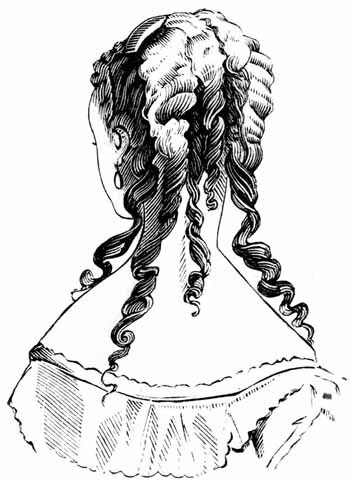 how to create victorian hairstyles