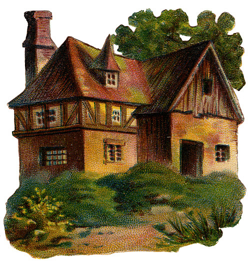 Victorian Houses - Image 2