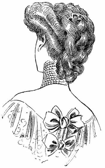 old fashion hairstyles. Vintage Hairstyles - Image 5