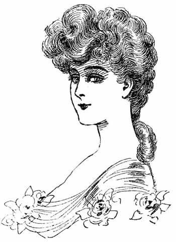 Vintage Hairstyles - Image 7