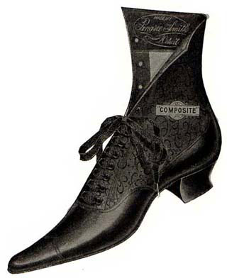 Vintage Shoes - Image 6