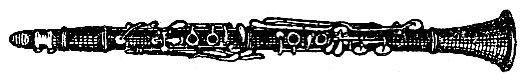 Woodwinds - Clarinet