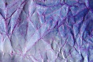 Wrinkled Paper ~ Karen's Whimsy