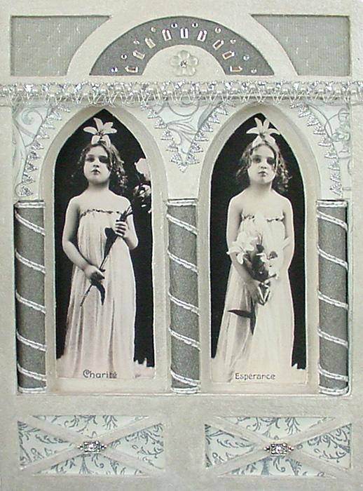 Wedding Pearls ~ Karen's Whimsy