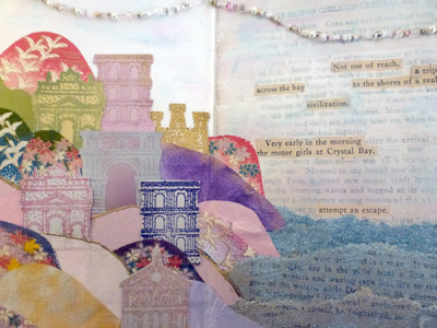 Altered Book Project ~ 2