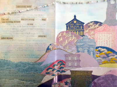 Altered Book Project ~ 1